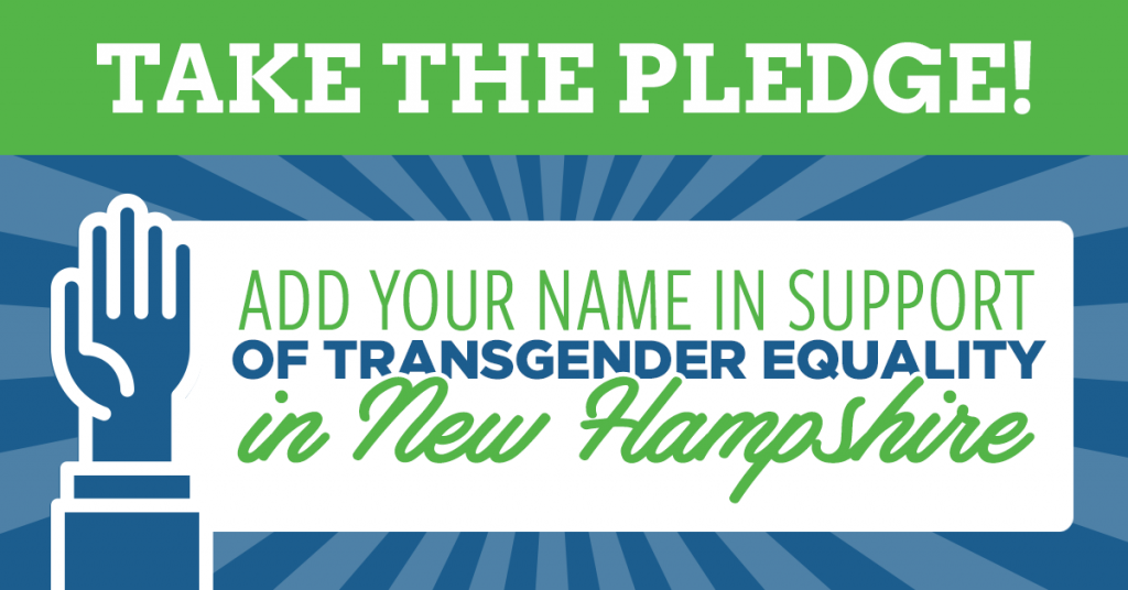Freedom New Hampshire Take the Pledge