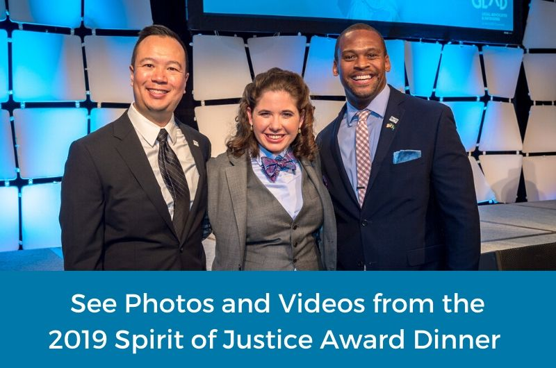 see photos and videos from the 2019 spirit of justice award dinner