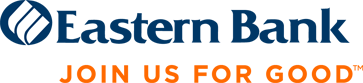 Eastern Bank with logo