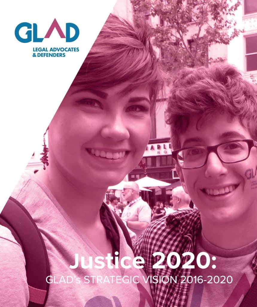 GLAD Justice 2020