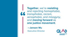 Janson Wu resistance quote