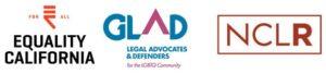 glad-nclr-equalityca-logos