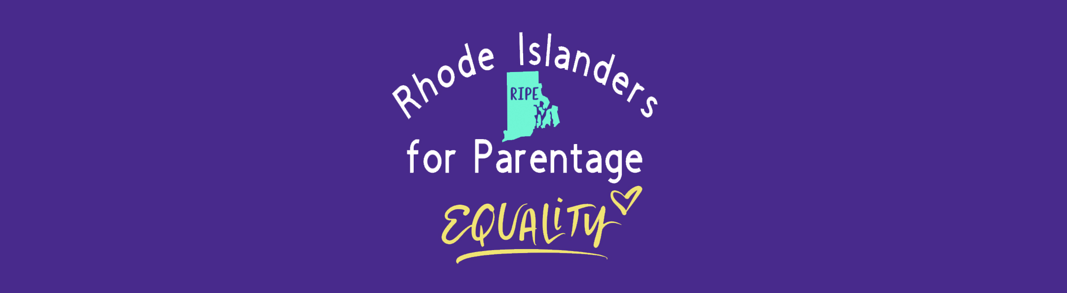 Rhode Islanders for Parentage Equality