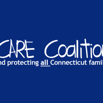 We CARE Coalition logo