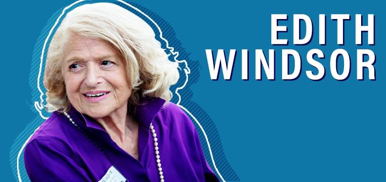 Edith Windsor