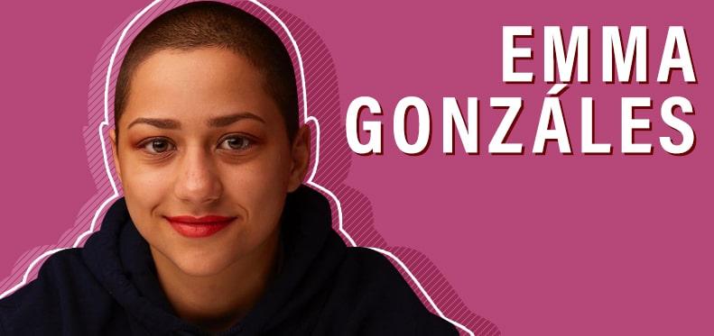 Emma Gonález