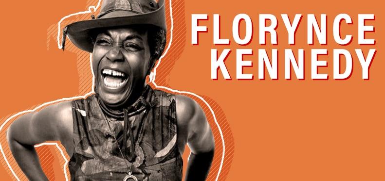 Florynce Kennedy