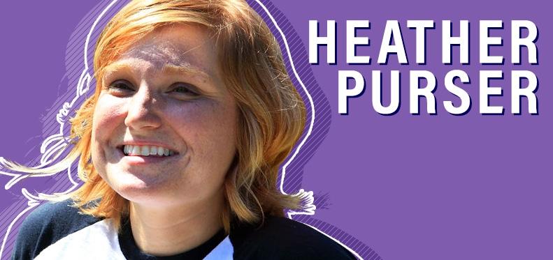 Heather Purser