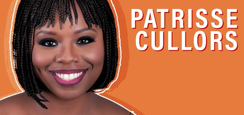 Patrisse Cullors
