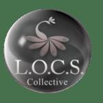 L.O.C.S. Collective logo