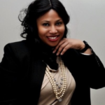 Shaunya Thomas, Co-Founder and President of LOCS Collective, Inc.