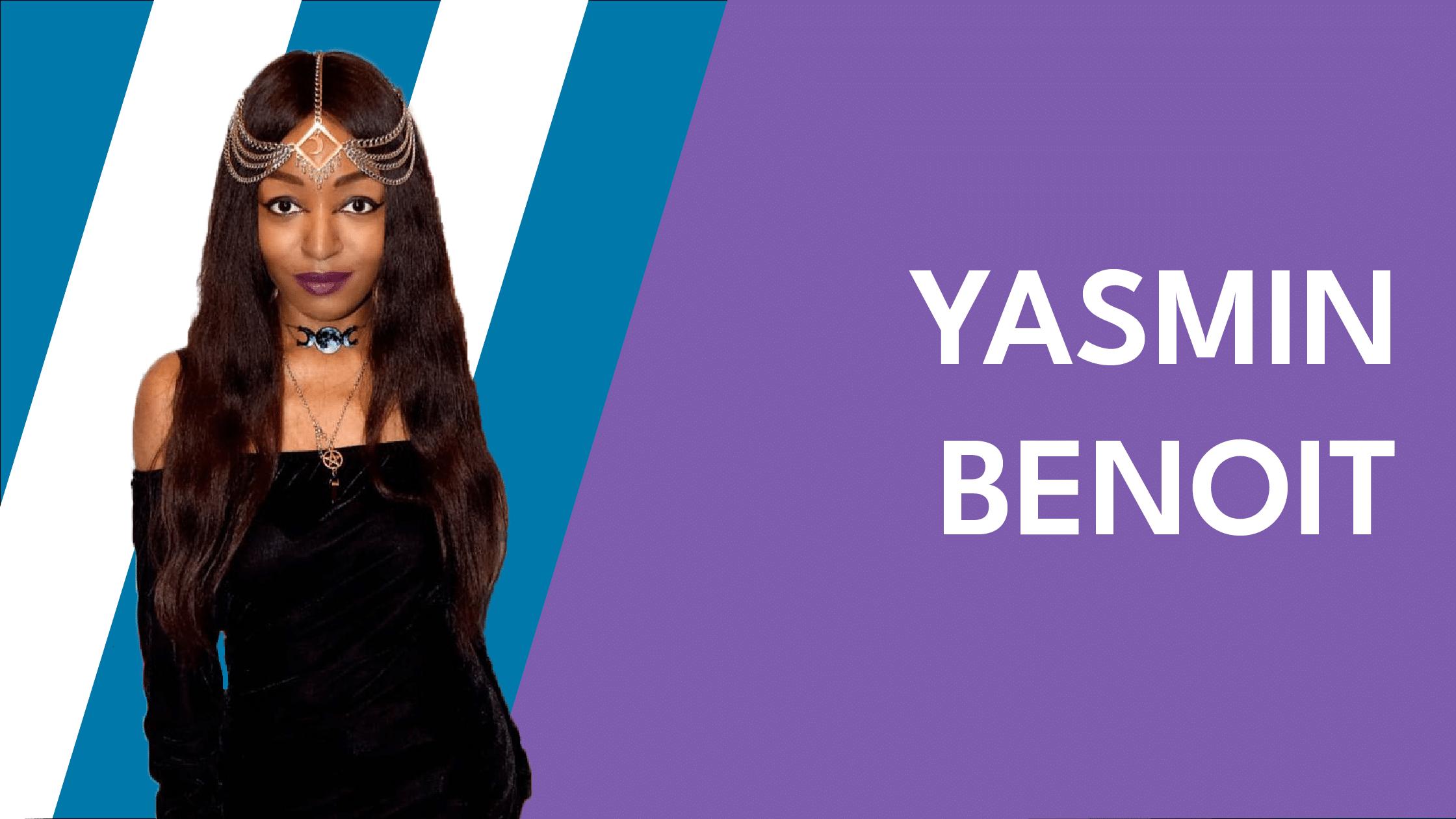 Yasmin Benoit