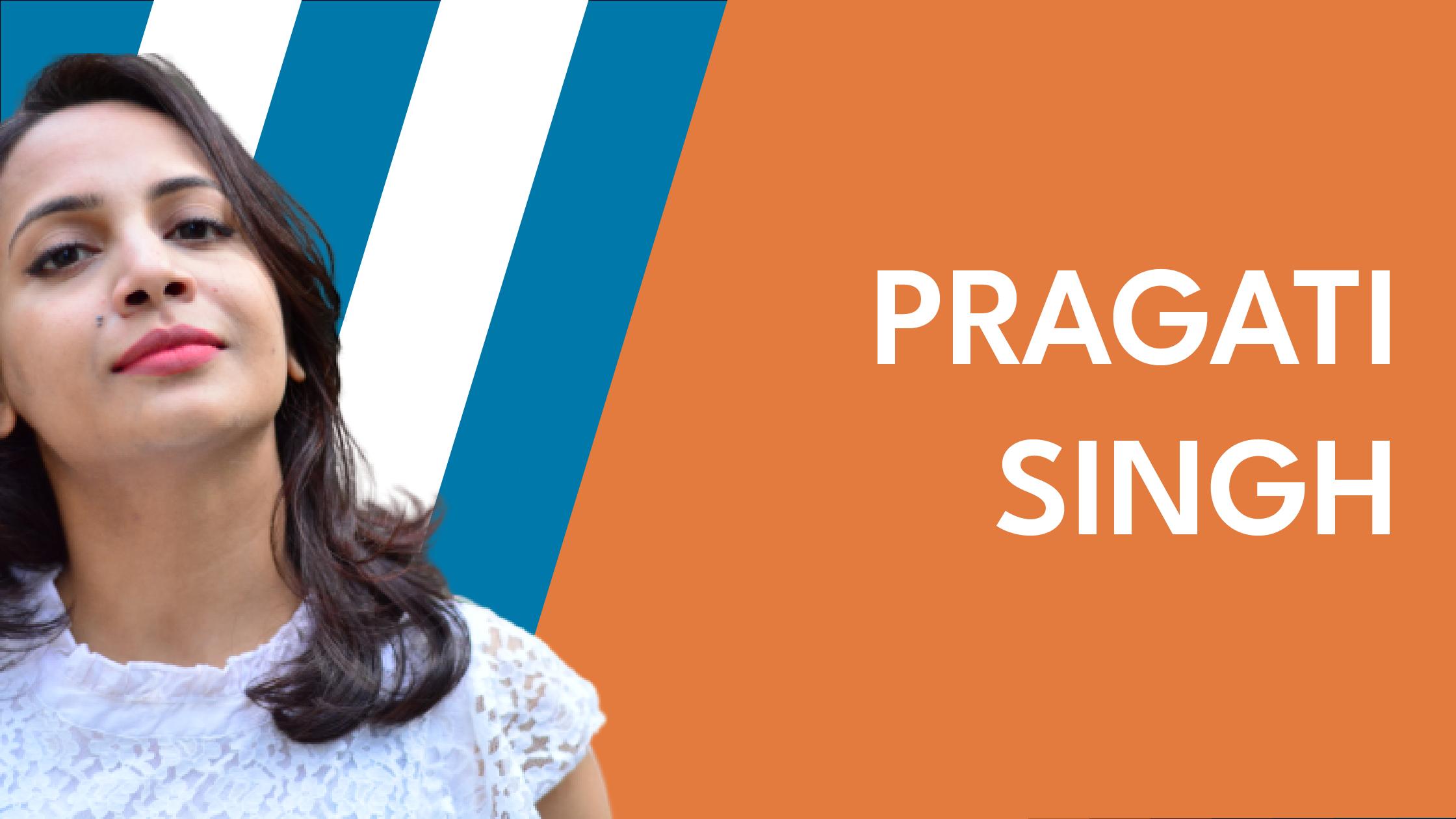 Pragati Singh