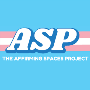 Affirming Spaces Project Logo