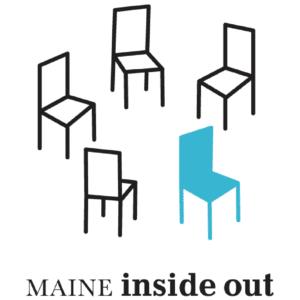 Maine Inside Out Logo