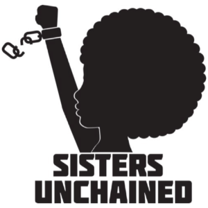 Sisters Unchained Logo