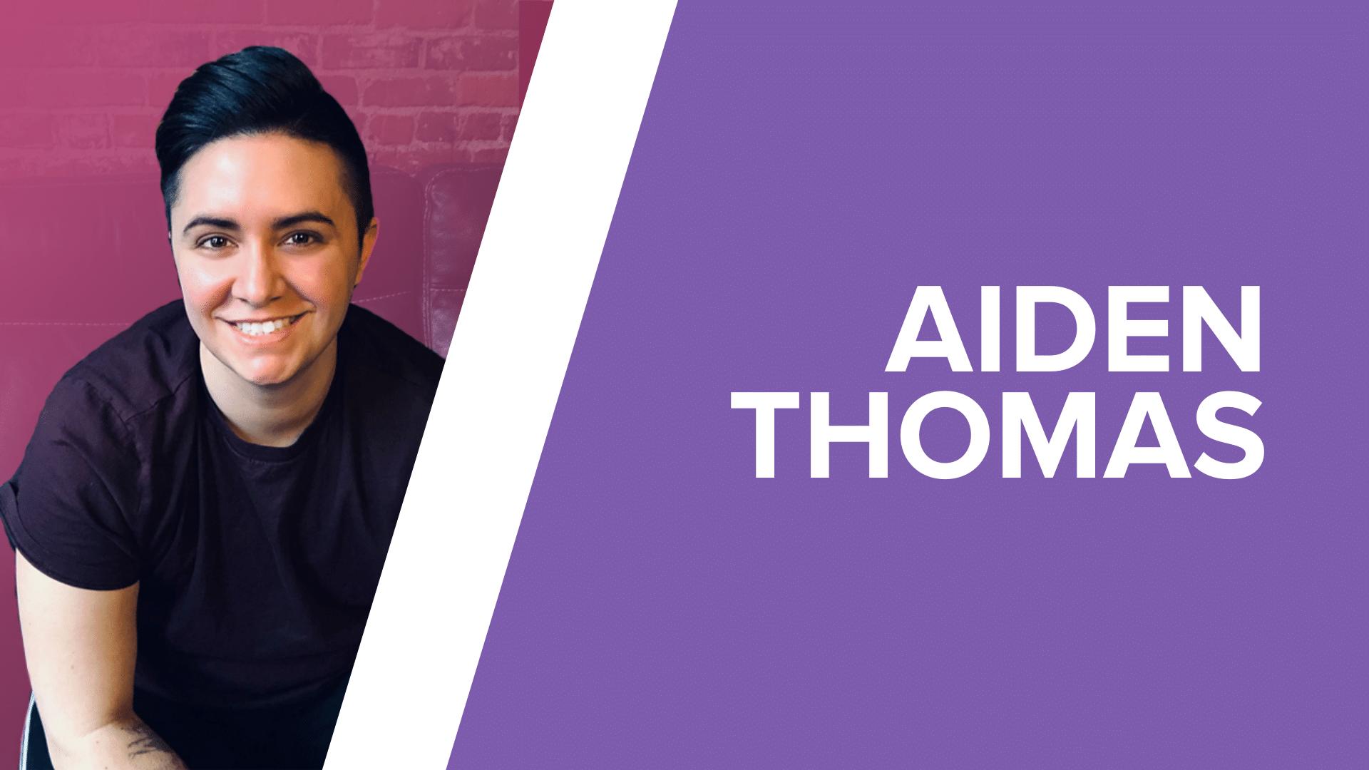 Aiden Thomas