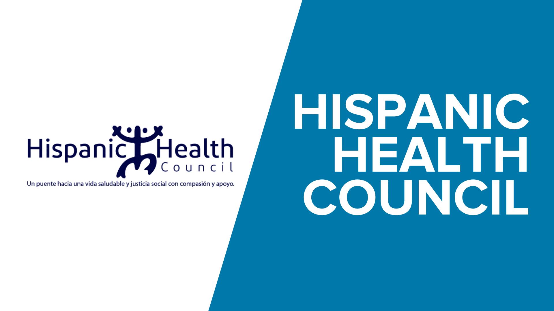 Hispanic Health Council